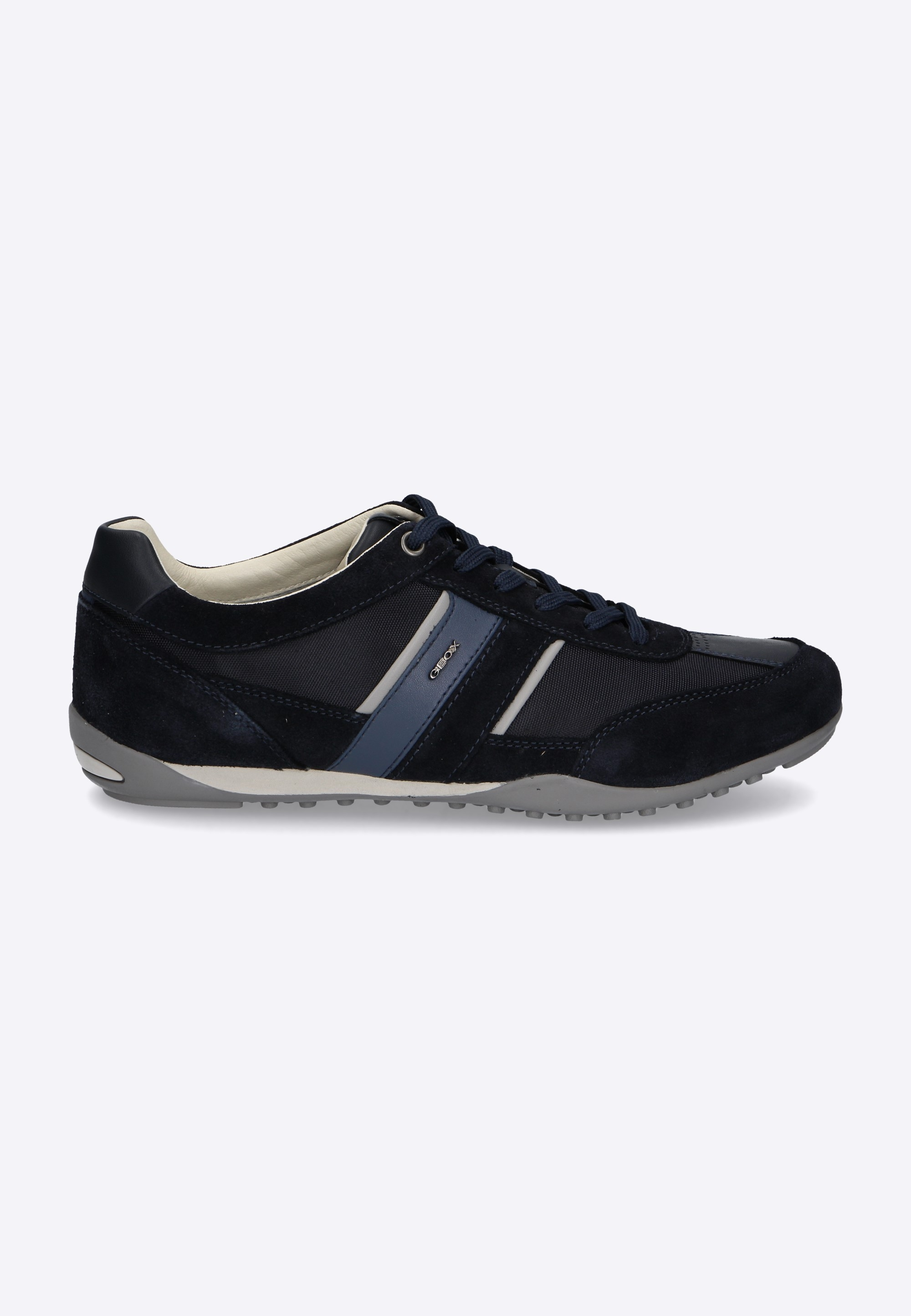 6c62efb769e5a Sneakersy męskie GEOX - Nico - Odzież i Obuwie