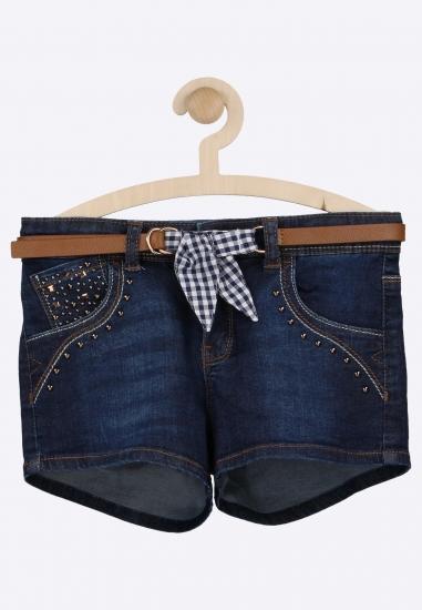 Spodenki jeansowe Mayoral -...