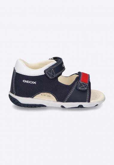 Sandały chłopięce GEOX -...