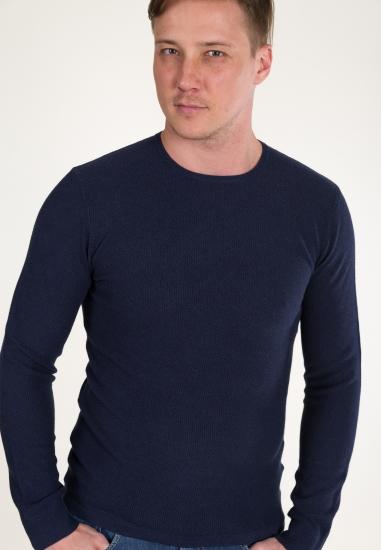 Sweter basic WRANGLER -...