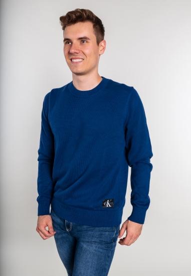 Sweter basic Calvin Klein -...