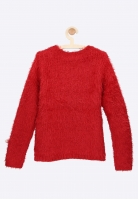 Puszysty sweterek LOSAN