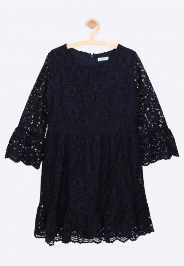 Koronkowa sukienka MAYORAL...