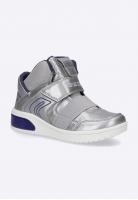 Święcące buty dziecięce GEOX J XLED G. A