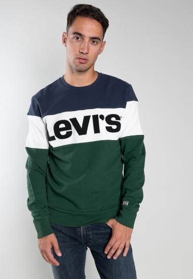 Sportowa bluza Levi's...
