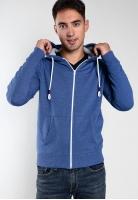 Rozpinana bluza z kapturem Tommy Hilfiger