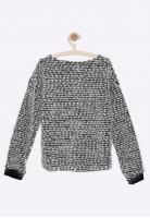 Rozpinany sweterek People