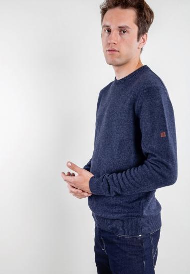 Sweter basic Navigare