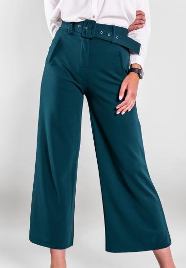 Spodnie culotte Eks -...