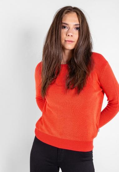 Sweter basic Wrangler