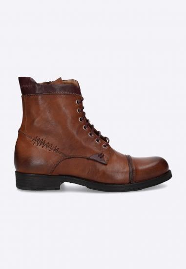 Ocieplane buty męskie...