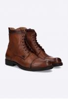Ocieplane buty męskie BELLO'