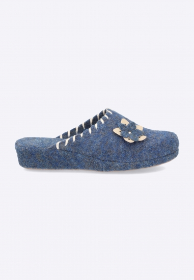 Pantofle damskie 3Rose -...