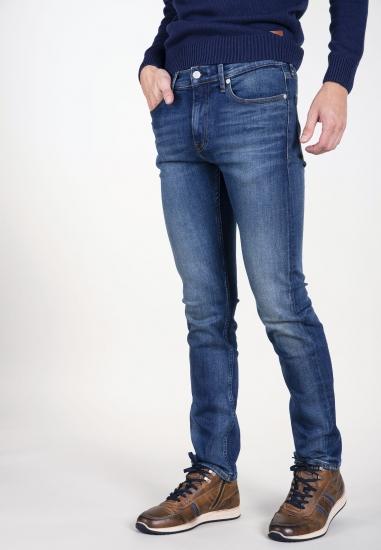 Jeansy skinny Calvin Klein...