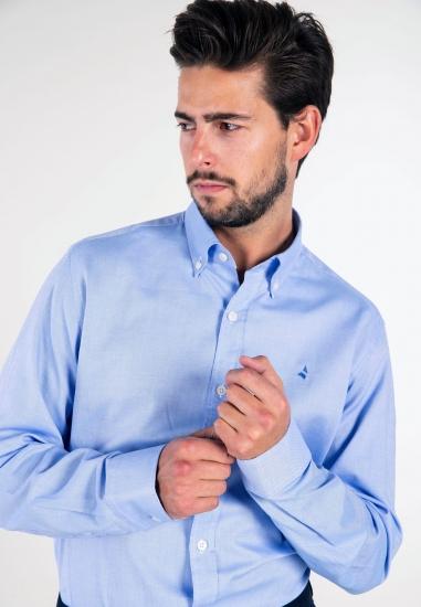Koszula comfort fit Navigare
