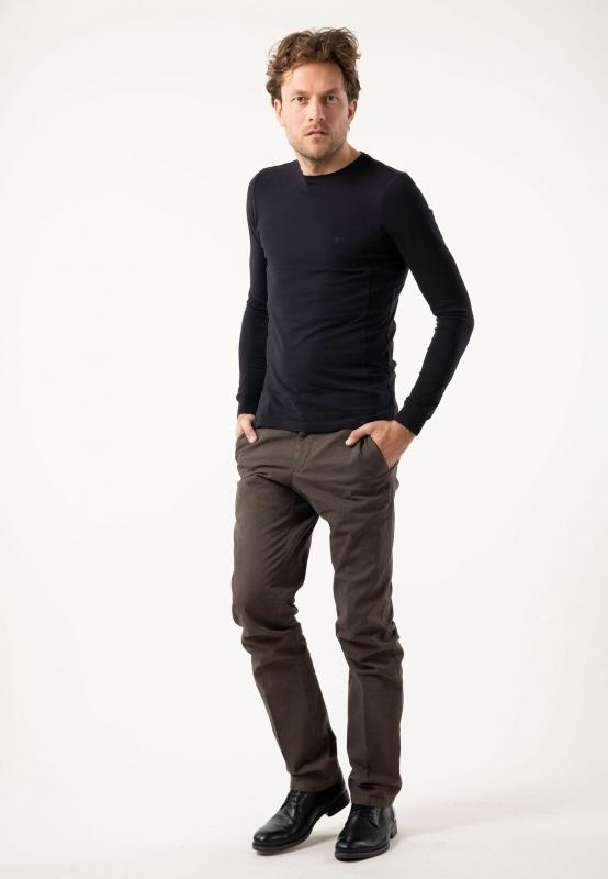 Klasyczne spodnie Rotte Mediterranee
