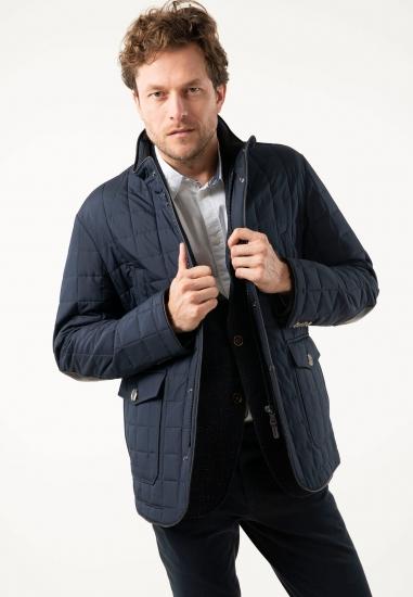 Pikowana kurtka Digel