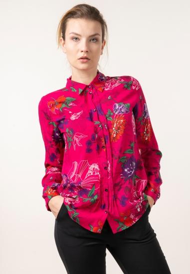 Koszula w kwiecisty wzór Gerry Weber