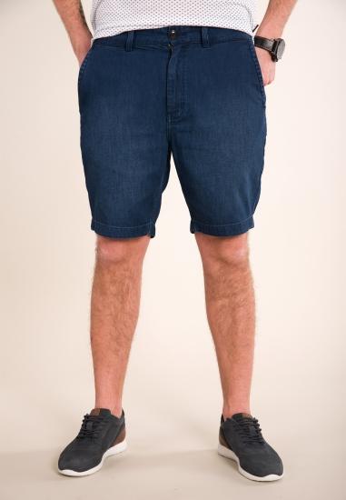 Bermudy jeansowe LEE -...