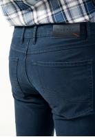Spodnie slim fit Bugatti
