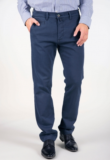 Spodnie modern fit Pierre...