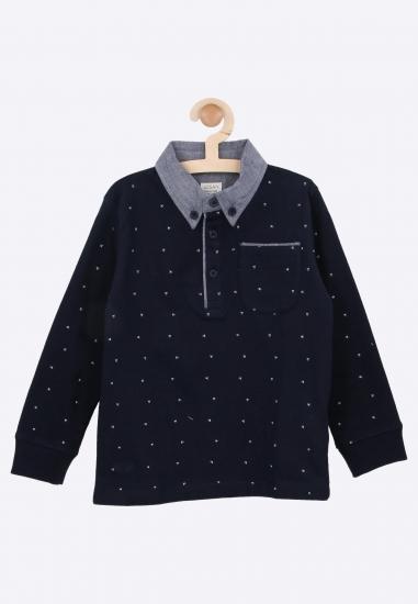 Chłopięca bluzka Losan