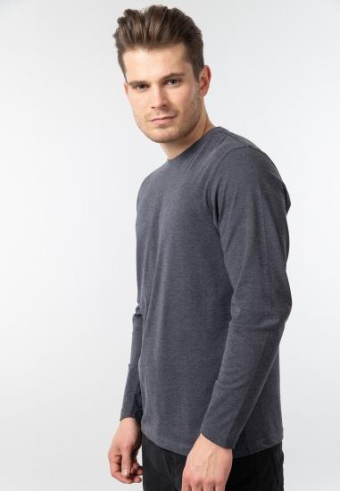 Koszulka basic z bawełny...