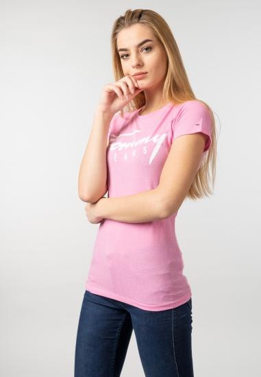 T-shirt z napisem Tommy...
