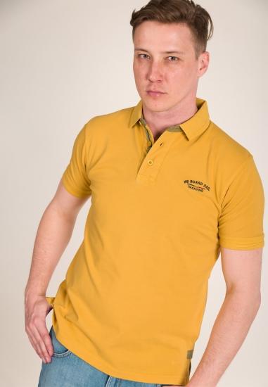 Koszulka polo BE BOARD