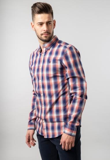 Męska koszula slim fit...