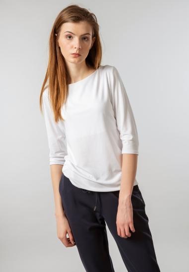 Koszulka basic damska Eks