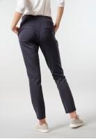 Spodnie z dzianinowej tkaniny damskie Garcia Jeans