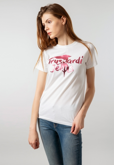 Koszulka damska z nadrukiem...