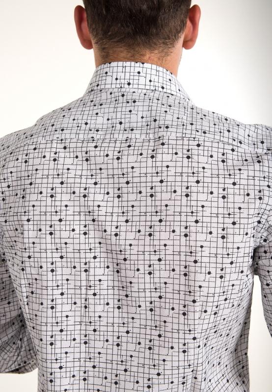 Koszula we wzory VENTI