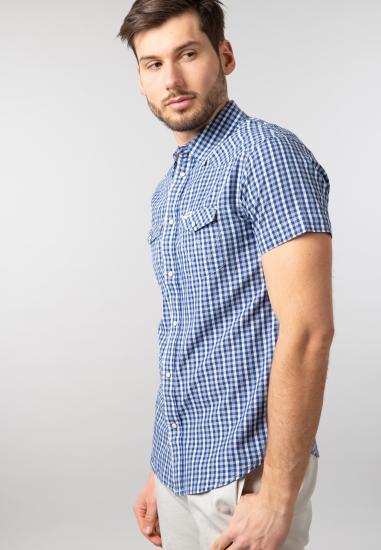 Koszula męska regular fit Wrangler