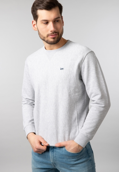 Bluza męska basic Lee -...