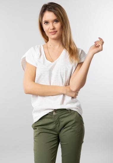 Koszulka damska Garcia Jeans