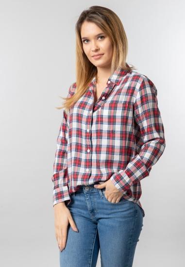 Koszula damska w kratkę Levi's