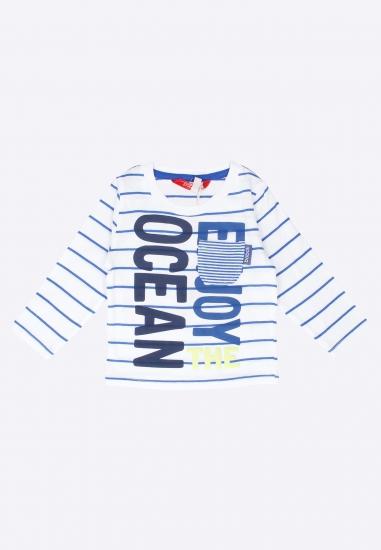 T-shirt Boboli dla...