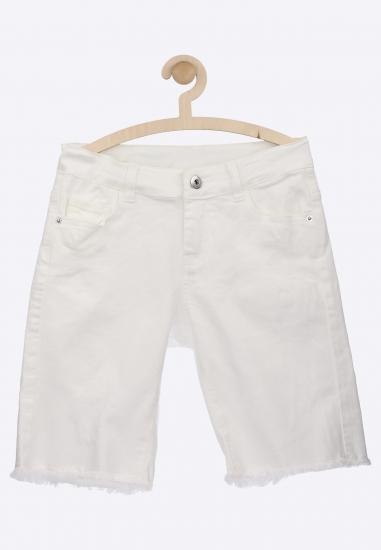 Bermudy jeansowe MEK -...