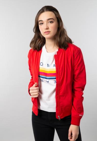 Damska kurtka bomberka Calvin Klein