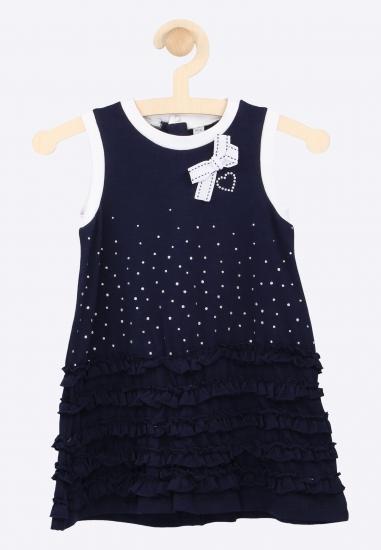 Sukienka dziecięca Melby -...
