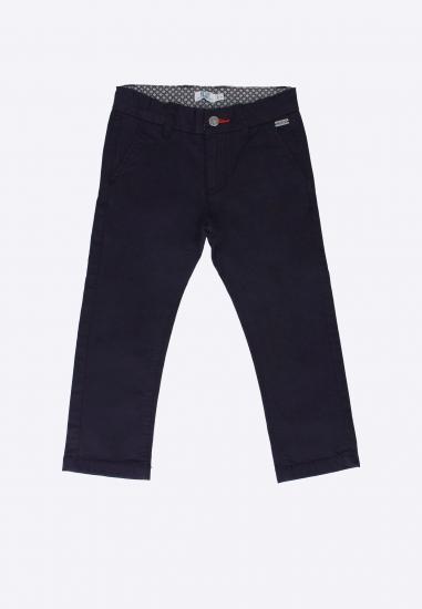 Spodnie chłopięce Melby