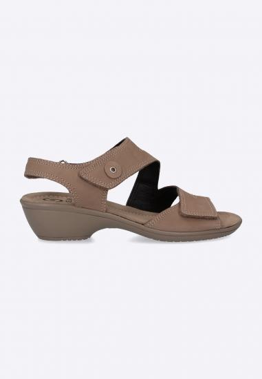 Sandały na stabilnym obcasie Shoelab