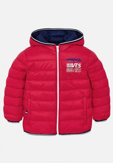 Pikowana kurtka chłopięca Mayoral