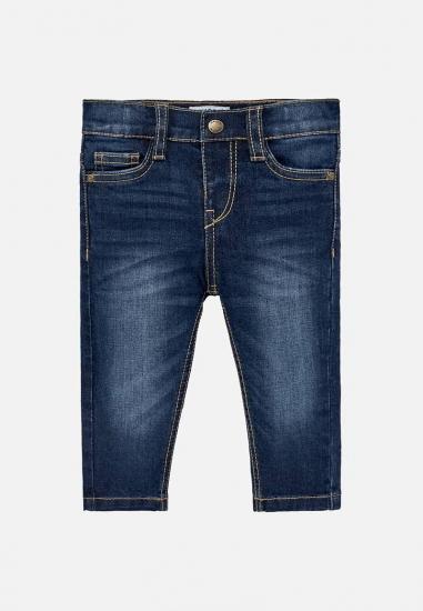 Jeansy chłopięce basic...