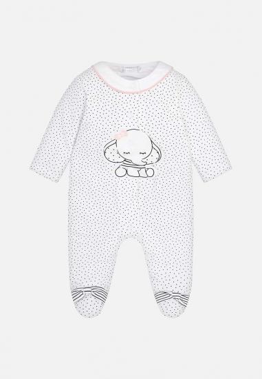 Piżama dla dziewczynki Newborn Mayoral