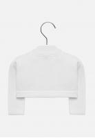 Krótki sweterek dziewczęcy Mayoral