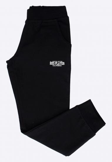 Dresowe spodnie Eks -...
