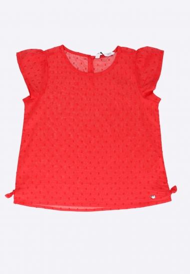 T-shirt dziewczęcy Tiffosi...